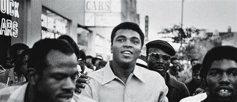 Muhammad Ali - Ken Burns