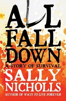 All Fall Down by Sally Nicholls | Buy Books at ...