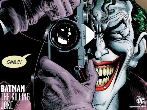 Batman: The Killing Joke: Mark Hamill to Voice Joker ...