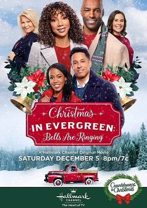 Christmas in Evergreen: Bells Are Ringing (2020 ...