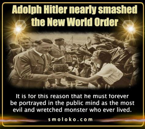 THE REAL REASON WHY GERMANY MUST PERISH