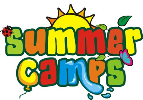 Summer Camp Clipart - Clipartion.com