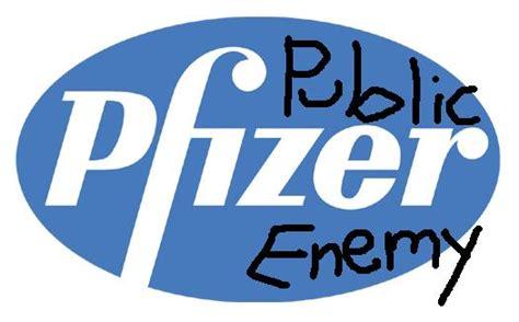 Pfilthy Pfizer Pfined - The Reformed Broker