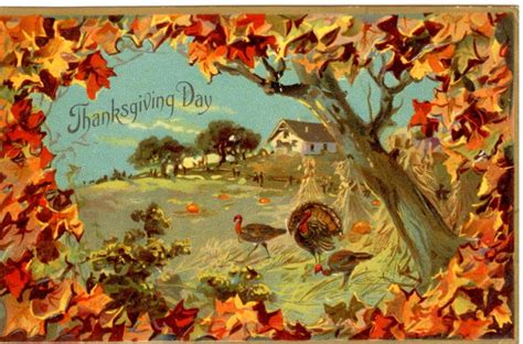 The Constant Quilter: Happy Thanksgiving