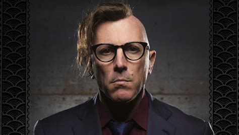 Maynard James Keenan has a message for Tool fans: Trump is ...