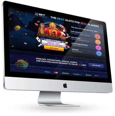 22bet online casino é um novo site de jogo no sector dos jogos de azar