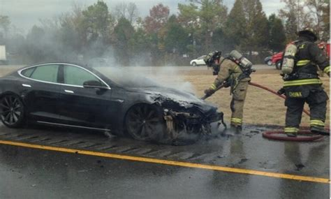 Tesla Fires: What We Know, And What We Need To Find Out