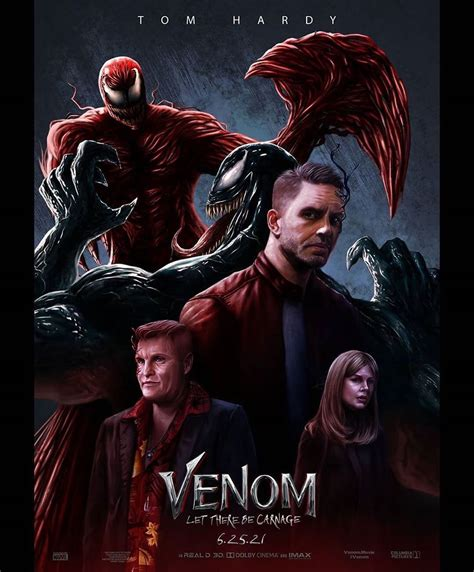 VENOM 2: LET THERE BE CARNAGE WALLPAPERS 2021 WATCH the ...