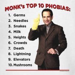 monk tv show cast - Google Search | Monk tv show, Mr monk