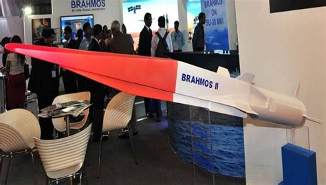 Hyper-sonic BrahMos 2 is becoming a distant dream for ...