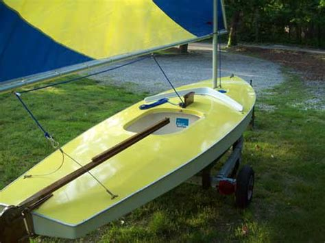 Sunfish, 1968, Huntington, New York, sailboat for sale ...