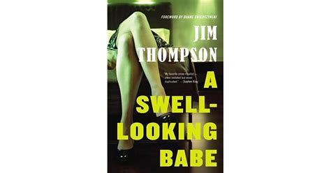 A Swell-Looking Babe by Jim Thompson — Reviews, Discussion ...
