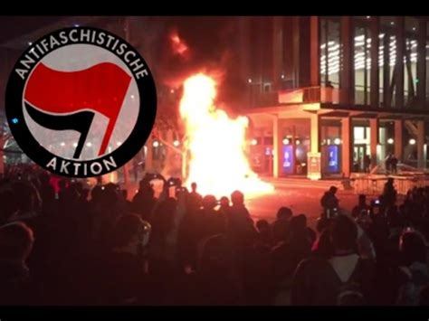 Freedom Watch Files Lawsuit vs. Antifa, Berkeley