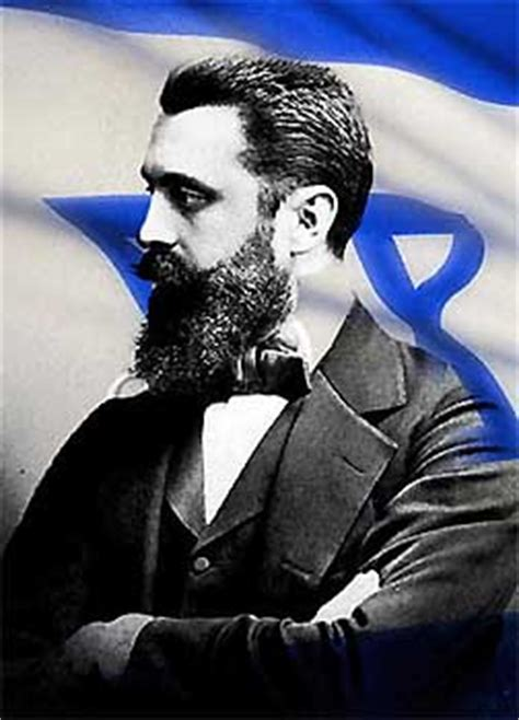 HERZL WAS AN ANTI-SEMITE IN DISGUISE | SHOAH
