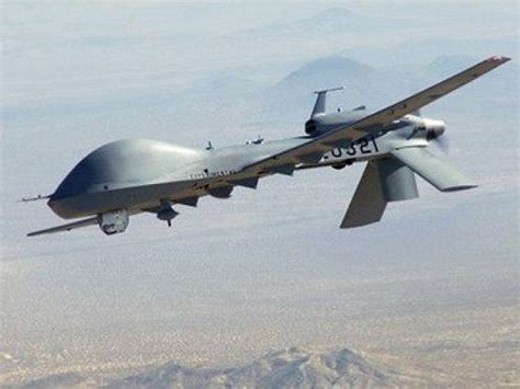 Four killed in US drone attack in Kurram Agency along Pak ...