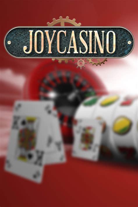 Играйте и побеждайте в казино Джойказино