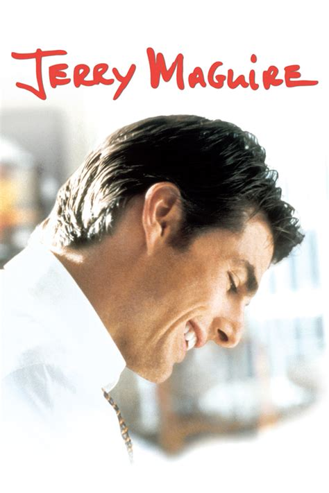JERRY MAGUIRE | Sony Pictures Entertainment