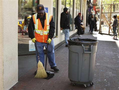 Needles, Trash, Human Feces: What San Francisco Is Doing About Its Dirty Streets | Here & Now