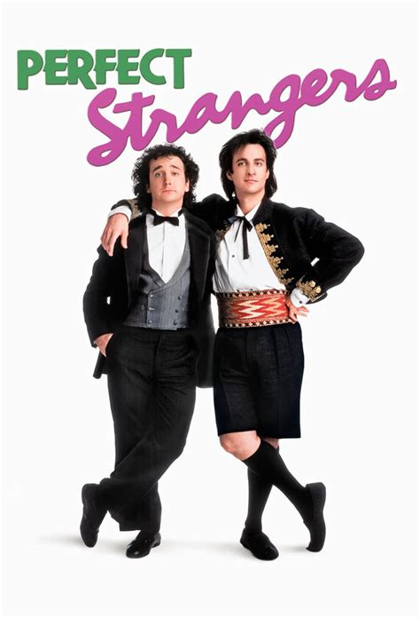Perfect Strangers - Cast | IMDbPro