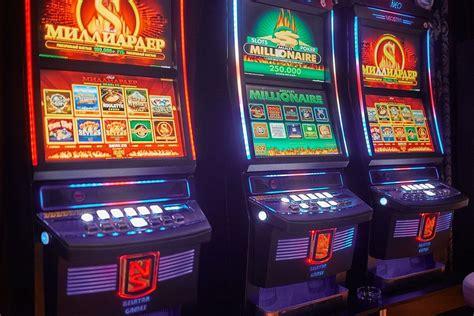 Игровые автоматы на деньги в Украине овольно прибыльные