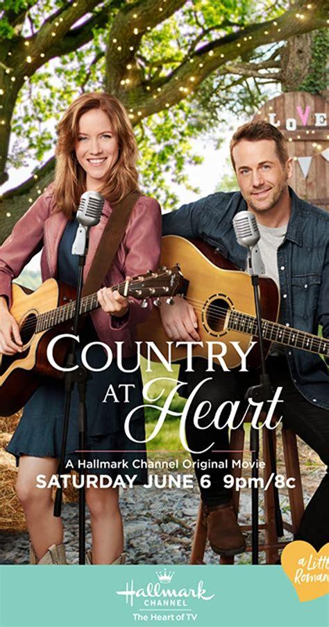 Country at Heart (TV Movie 2020) - IMDb