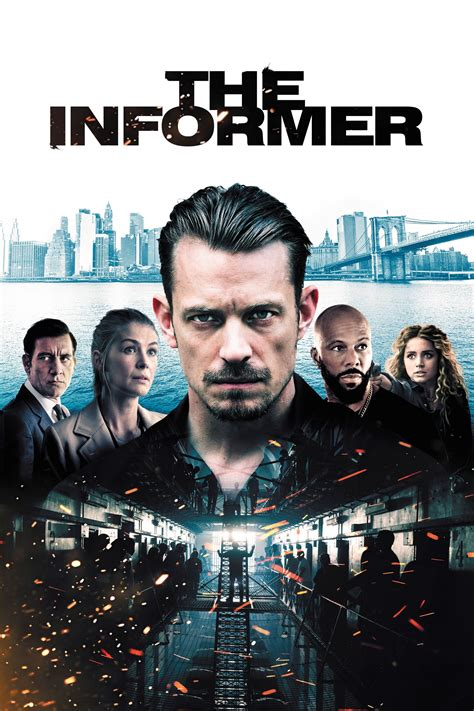 The Informer streaming sur StreamComplet - Film 2019 ...