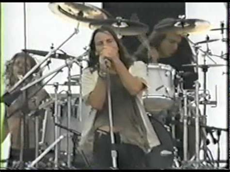 Pearl Jam - Black (Seattle, 1992) - YouTube