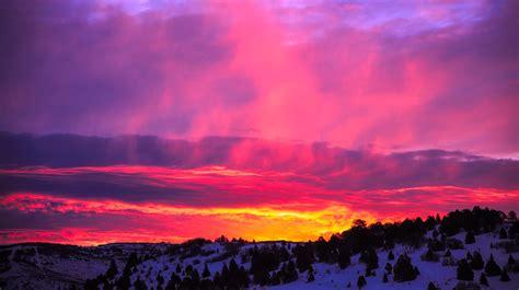 Free Images : utah, sunset, dusk, sunrise, beautiful ...