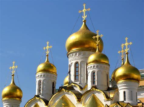 Russian Orthodox Church against liberal globalization ...