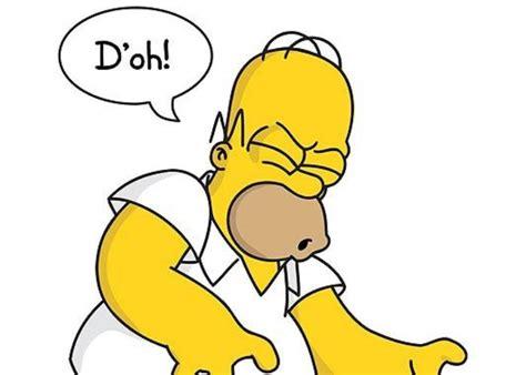 D'Oh! Homer Simpson Called A Republican By Sen. Ted Cruz ...