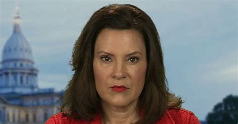 Angry Michigan Residents Sue Gov. Gretchen Whitmer Over ...
