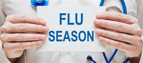CDC: Updated Influenza Vaccination Recommendations for ...