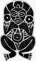 Atabey | Taino symbols, Taino tattoos, Native american art