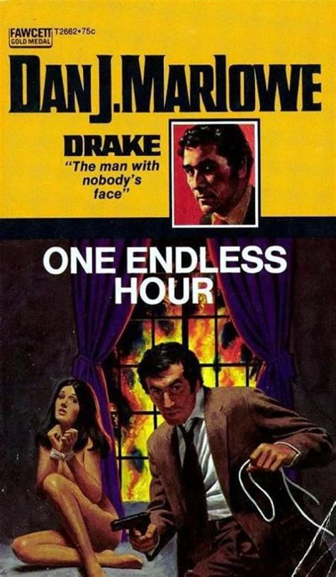 One Endless Hour (Dan J. Marlowe) » p.1 » Библиотека Цельза - Книги на Английском
