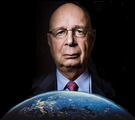 Klaus Schwab says - You will Own Nothing in 10 years ...
