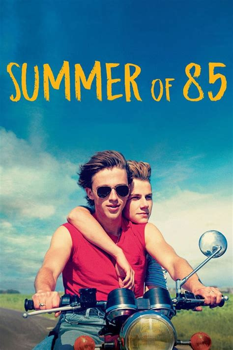 Summer of 85 (2020) - Where to Watch It Streaming Online ...