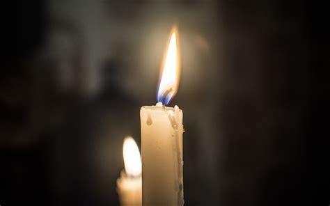 Free photo: Burning Candle - Burning, Candle, Fire - Free ...