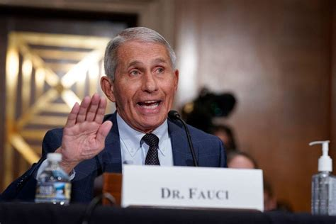 Sen. Rand Paul: 'Fauci Has a Self-Interest in Obscuring ...