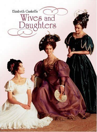 Bookworm1858: Wives and Daughters