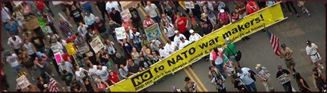 Beyond NATO: Time To Break The Silence, End NATO's ...