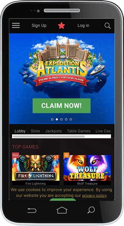Spielen Sie Spielautomaten bei Bitstarz vom Handy aus genauso gut wie in der Computer-Version