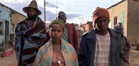 Southern African Movies To Watch On Netflix - AfricaX