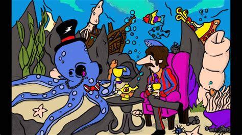 Beatles - Octopus's Garden (Cover) - YouTube