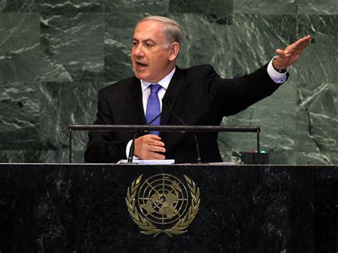 There Are Some Pics You Just Can't Defuse: Bibi and the ...