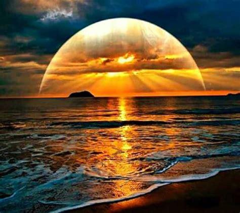Beautiful Sunset wallpaper by _Savanna_ - 8b - Free on ZEDGE™
