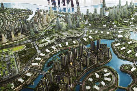 The $100 Billion City Next to Singapore Has a Big China Problem - Bloomberg
