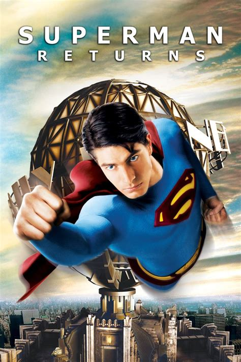 Superman Returns (2006) - Watch on Vudu or Streaming ...