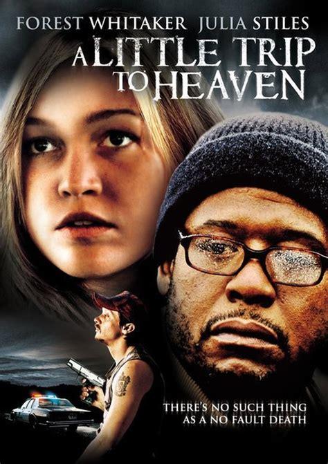 A Little Trip to Heaven: DVD oder Blu-ray leihen ...