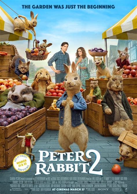 Peter Rabbit 2: The Runaway DVD Release Date | Redbox ...