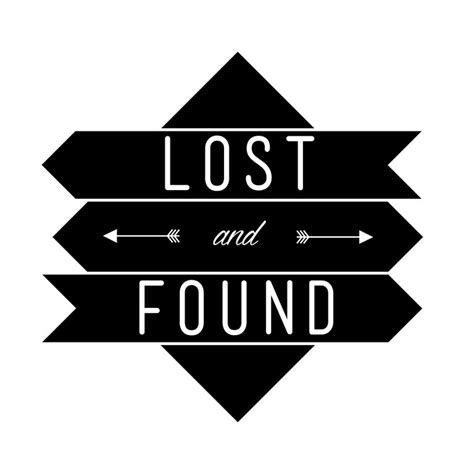 Lost And Found Clipart & Look At Clip Art Images - ClipartLook